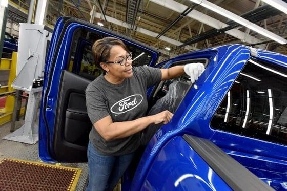 Image courtesy of Ford Motor Company.