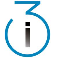 i3 Detroit logo