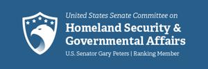United States Senate Committee on Homeland Security