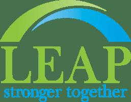 Lansing Economic Area Partnership logo