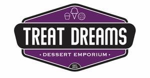 treat dreams logo
