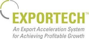 Exportech logo