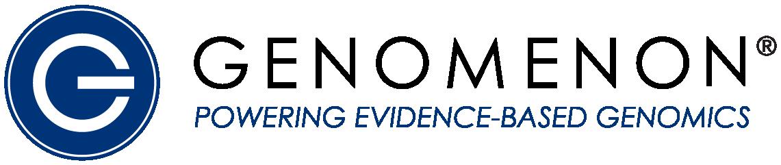 Genomenon Logo 2020 - tag
