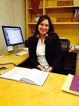 Peggy Burkhard, National Bone Marrow Transplant Link