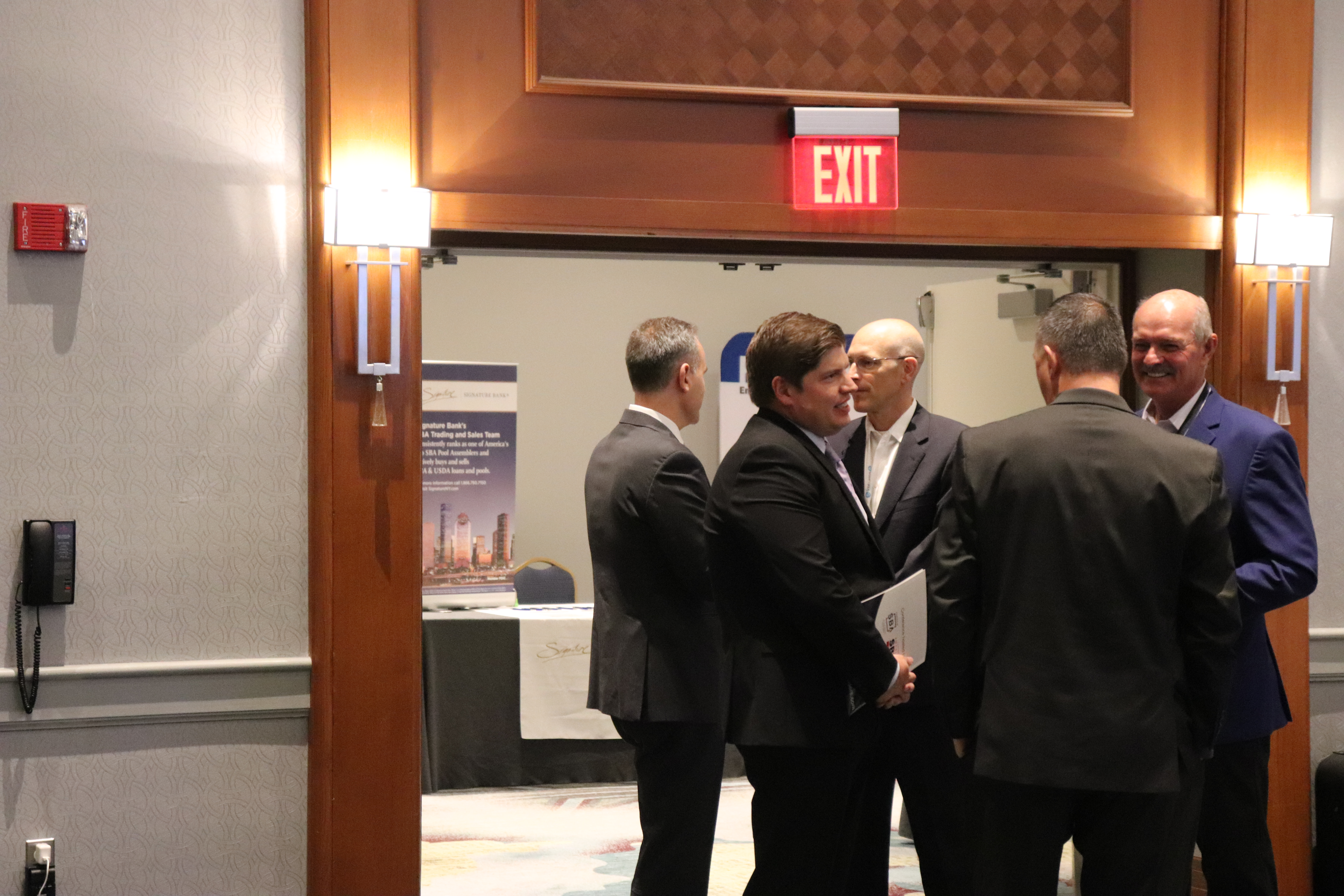 2019 Great Lakes Lenders Conference 5