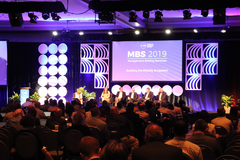 MBS 2019 Management Briefing Seminars