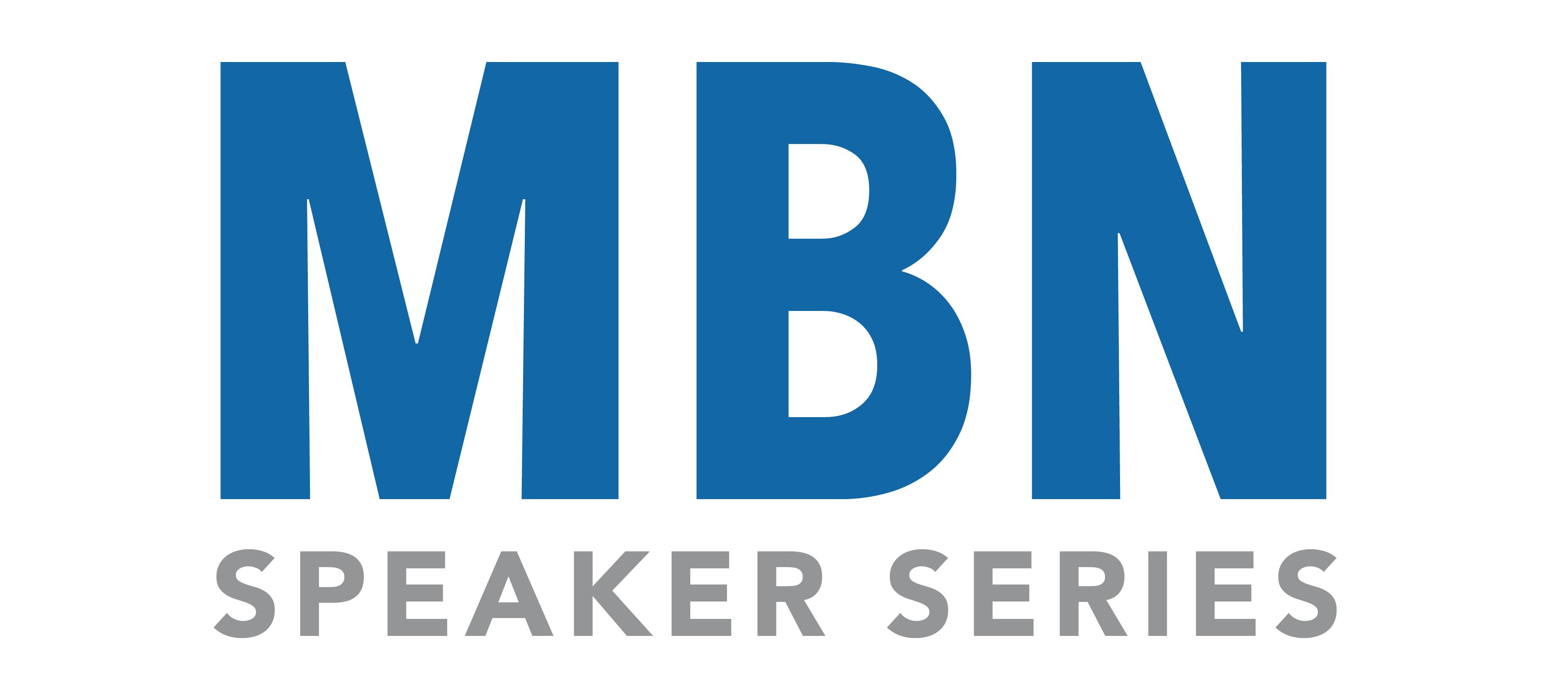MBN Speaker Series web2