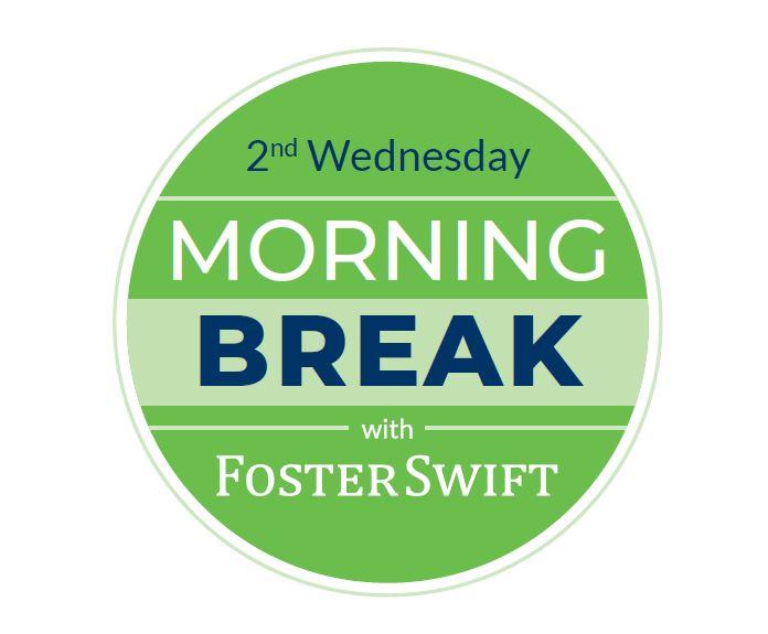 Morning Break Logo
