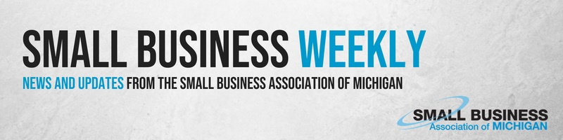 SBAM Small Business Weekly