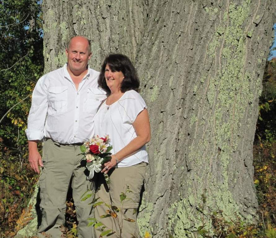 The LARGEST TREE in Michigan (from a nominator of any age