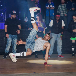 band_breakdance