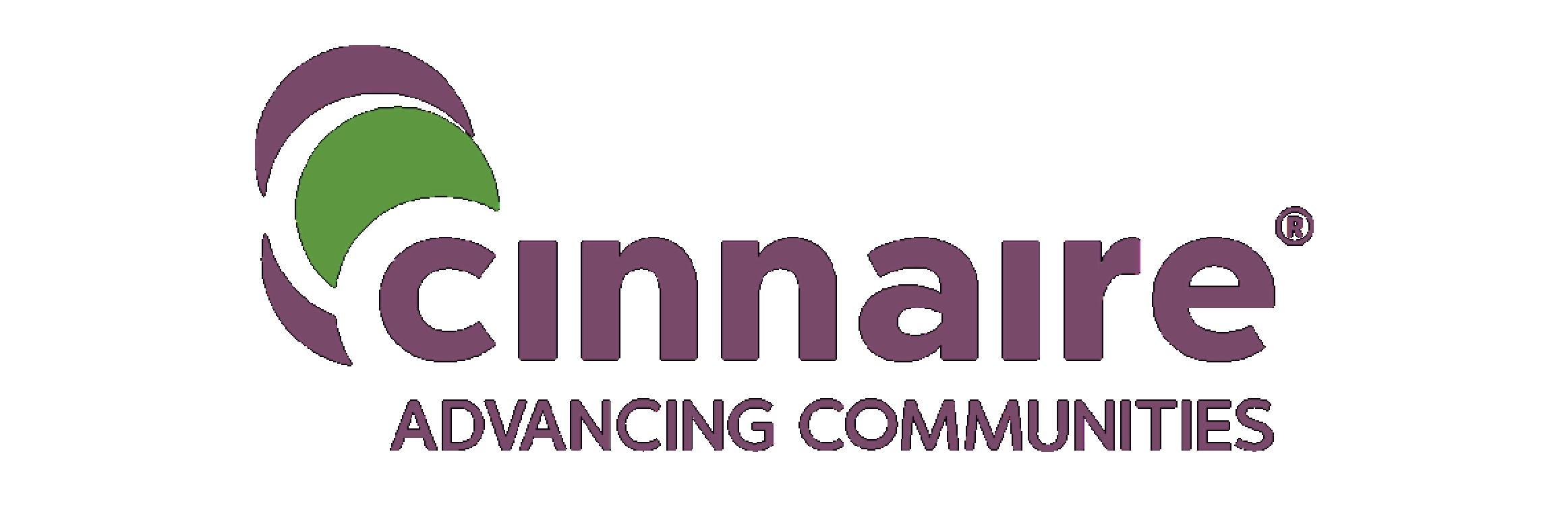 Cinnaire Logo (website)
