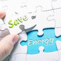 energy puzzle piece